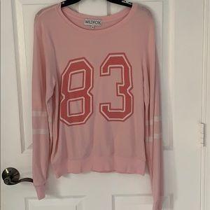Wildfox Sweatshirt Sz XS
